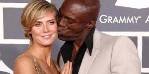 Heidi Klum Gugat Cerai Suaminya Karena Hobi Pesta