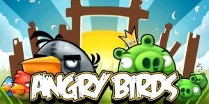 Hore! 'Angry Birds' Akan Dibuat Serial TV & Film