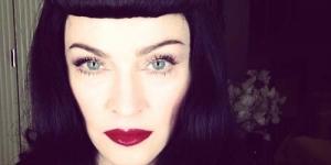 Instagram Larang Madonna Pamer Foto Bugil