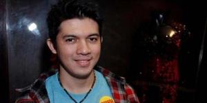 Irwansyah Calonkan Diri di Pilkada Tangerang 2013
