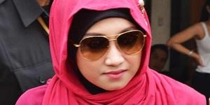 Istri Fathanah, Sefti Sanustika Siap Promosi Lagu Tukang Porot