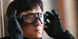 Jackie Chan Ingin Jadi Iron Man