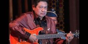 Jeff Lorber Puji Lagu SBY di Java Jazz