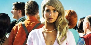 Jennifer Lawrence Jadi 'Manusia Barbie' di Dunia Nyata