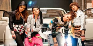Jepang Protes Video Klip 'Hate You ' 2NE1