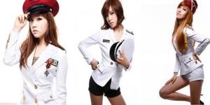 Jessica, Tiffany, Taeyeon SNSD Akan Bentuk Trio ?