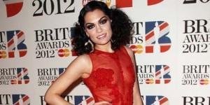 Jessie J Tampil Bugil di Brit Awards ?