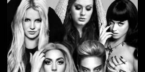 Jika Para Penyanyi Seksi di Cover Rolling Stone