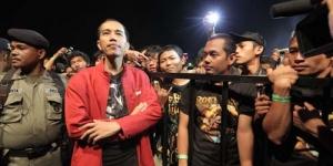 Jokowi Ingin Nonton Guns N Roses