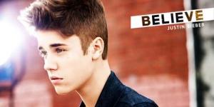 Justin Bieber Pamer Cover Album Terbarunya