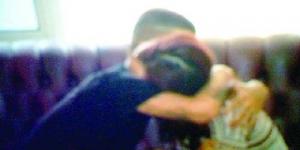 Kantor Polisi Jadi Tempat Langganan Pacaran Nikita Willy & Diego Michiels