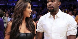 Kanye West Ngebet Nikahi Kim Kardashian