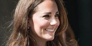 Kate Middleton Hamil Bayi Perempuan?