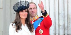 Kate Middleton Hamil ?