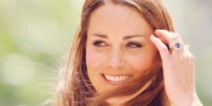 Kate Middleton Hanya Pura-pura Hamil