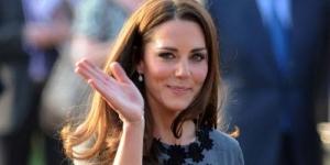 Kate Middleton Umumkan Kehamilannya