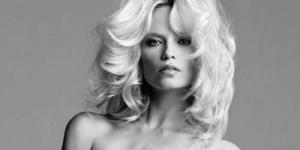 Kate Moss Bugil Bareng Pria di Majalah Vogue Spanyol