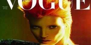 Kate Moss Jadi Rocker Di Cover Majalah Vogue