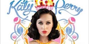 Katy Perry Luncurkan Cover Album Barunya