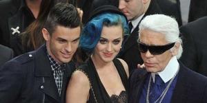 Katy Perry Pacari 'Baptisite Giabiconi' Model Berpenghasilan Tertinggi Dunia?