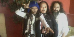 Ki Joko Bodo Bikin Boyband 3 Man Tra