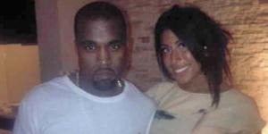 Kim Kardashian Hamil, Kanye West Malah Selingkuh dengan Model