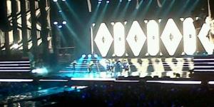 Konser Kelas Dunia Super Junior di SS4 SG, Singapore