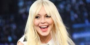 Krisis Ekonomi, Lindsay Lohan Jual Pakaiannya untuk Biaya Hidup!