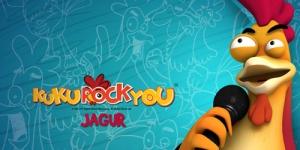Kuku Rock You, Film Animasi Karya Anak Indonesia