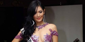 Kurang Lancar Berkomunikasi, Maria Selena Diprediksi Kalah
