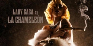 Lady Gaga Muncul di Trailer Machete Kills