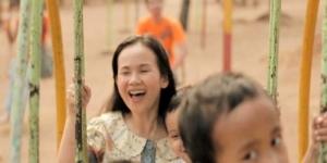 Lentera Hati Priska, Kisah Wanita Tuna Netra yang Menjadi Cahaya Banyak Orang