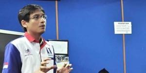 Lucky Hakim Calonkan Diri Jadi Walikota Bekasi