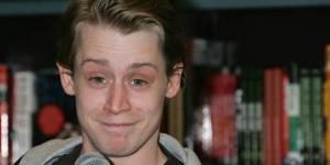 Macaulay Culkin Bunuh Diri dengan Menghisap 60 Rokok Sehari