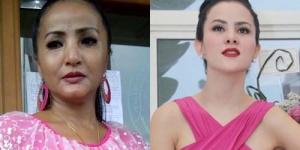 Machica Mochtar : 'Angel Lelga Menikah dengan Beberapa Pejabat'!