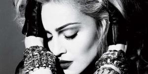Madonna Artis Termahal versi Billboard 2013