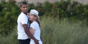 Madonna & Kekasih Berondongnya Menikah ?