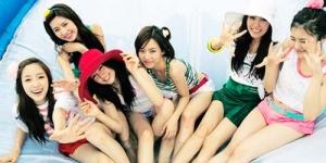 Manajer Sebarkan Foto 'Jelek' Para Personil T-ara