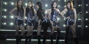 Mantan Miss Celebrity SCTV Bikin Girlband 'Queen 5'