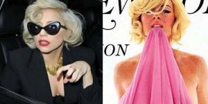 Marilyn Monroe Terbaik ? Lady GaGa atau Lindsay Lohan