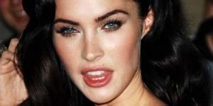 Megan Fox Sembunyikan Kehamilan Pertamanya