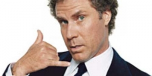 Melihat Penampakan Hantu, Aktor Will Ferrell Tak Berani Syuting!