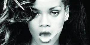 Metallica ada di Album Rihanna Talk That Talk