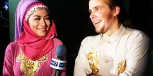 Mustafa 'Debu' Akui Nikah, Cinta Penelope Membantahnya