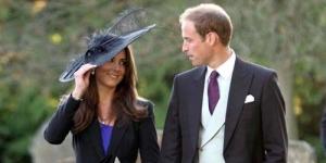Nama Calon Bayi Kate Middleton & Pangeran William Bocor