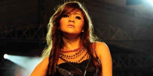 Nama Indah Dewi Pertiwi Dihapus dari Daftar Nominasi World Music Awards 2013?