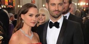 Natalie Portman dan Benjamin Millepied Sudah Menikah ?