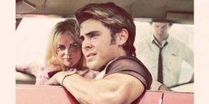 Nicole Kidman Terlihat Seksi di Poster Pertama Film 'The Paperboy'