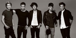 One Direction Sapa Penggemar Indonesia