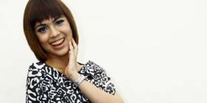 Pacar Terjerat Kasus Penggelapan Uang, Nycta Gina Tunda Pernikahan!